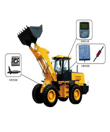 维护与保养:装载机电子秤正确使用指南